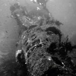 Geschichte Mero Diving